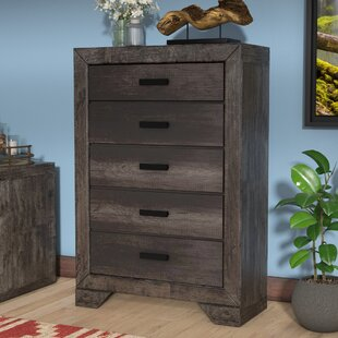 Katarina 5 Drawer Chest