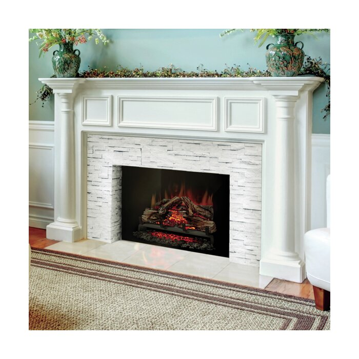 fireplaces soraoto info heater fireplace log logs gas insert set electric duraflame with