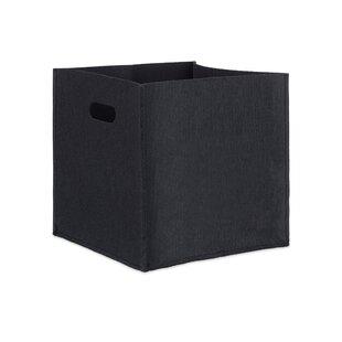 Fabric Organiser Box By Symple Stuff