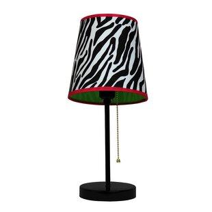 Best Baylee 15 Table Lamp By Zipcode Design