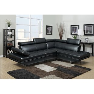 Parkman Sectional