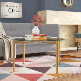 Erin Coffee Table by Modern Rustic Interiors