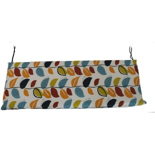 3 Seat Bench Cushion By Union Rustic