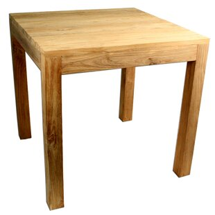 Padmas Plantation Teak Dining Table
