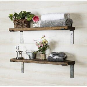 Decorative Shelving | Birch Lane