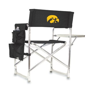 Sports Folding Director Chair