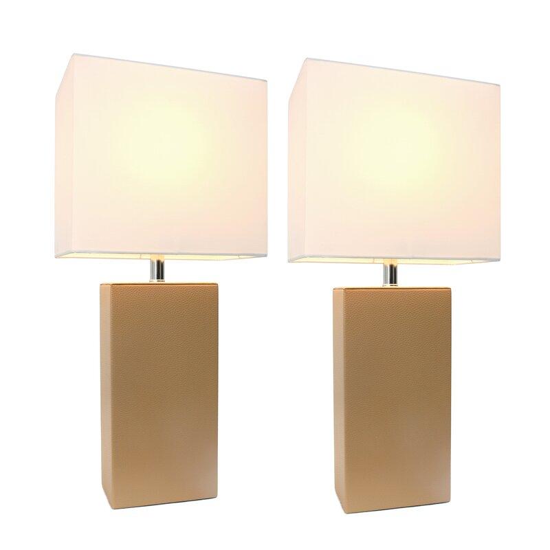 "Little Neck 21"" Table Lamp"