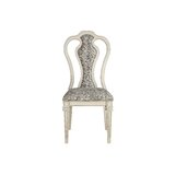 Sidmouth Upholstered Dining Chair (Set of 2) by Ophelia & Co.