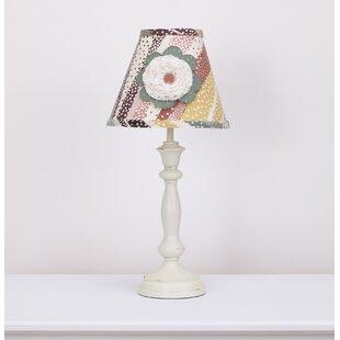 Savings Pavo 19 Buffet Lamp By Harriet Bee