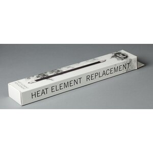 Heat Element Replacement