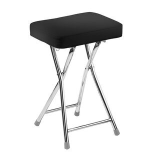 Upholstered Decorative Stool (Set Of 2) By All Home
