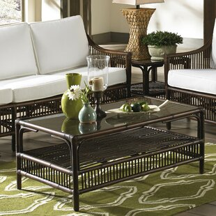 Bora Bora 3 Piece Coffee Table Set