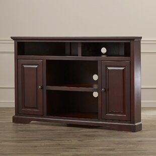 Best Reviews Legrand 56 Corner TV Stand by Darby Home Co Reviews (2019) & Buyer's Guide