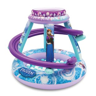 Disney Frozen Forever Sisters Ball Pit ByMoose Mountain