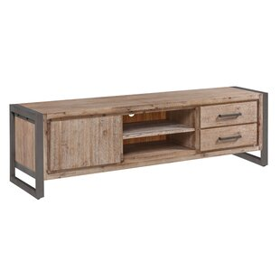 Renata TV Stand For TVs Up To 65'' By Union Rustic