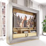 Amelita Entertainment Center for TVs up to 70 by Latitude Run®