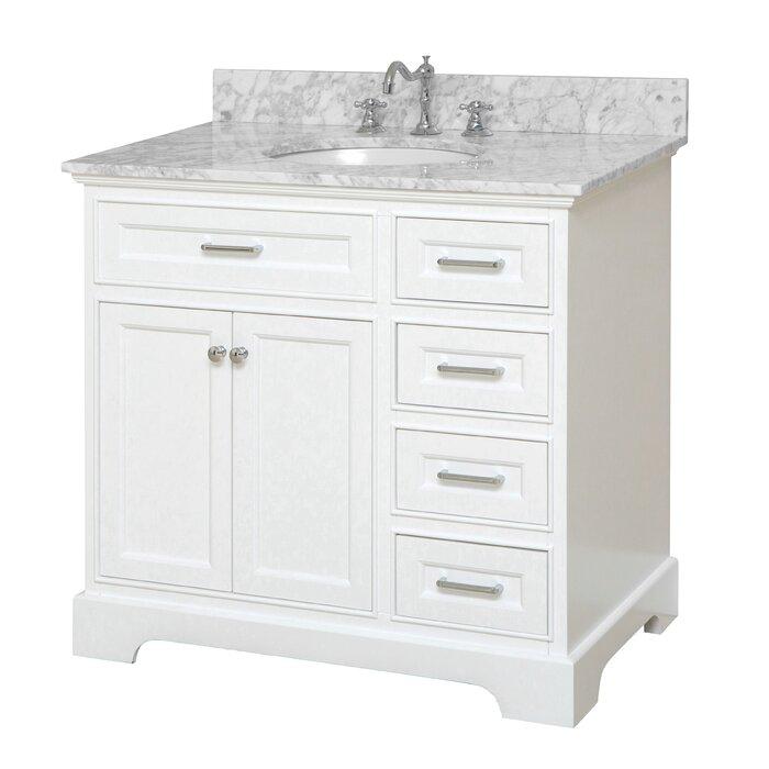 Kitchen & Bath Kingon Vanity   Item# 7111