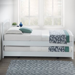 Sheryl Daybed With Trundle By August Grove