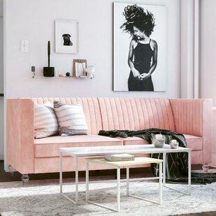 Arabelle Convertible Sofa