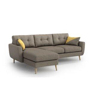 Adaline Modular Corner Sofa By Mikado Living