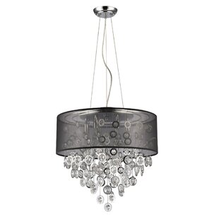 House of Hampton Kintzel 6-Light Pendant