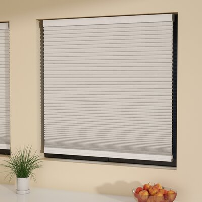 Symple Stuff Cordless Blackout Cellular Shade