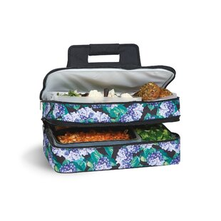 Insulated Casserole Carriers | Wayfair