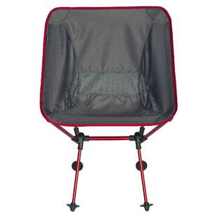 Roo Folding Camping Chair by Travel Chair