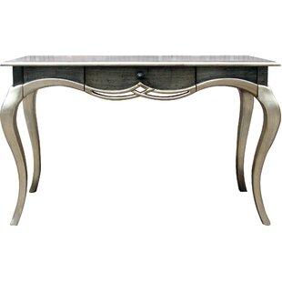Cinca Console Table By Fleur De Lis Living