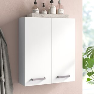 Wiesbaden 60 X 70cm Wall Mounted Cabinet By Quickset