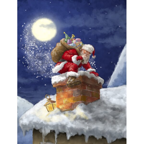 Download Christmas Santa