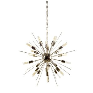 Kristin 20-Light Sputnik Chandelier