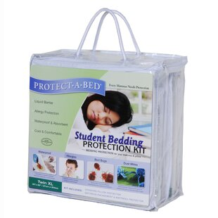 Protect-A-Bed Student Bedding Hypoallerge..