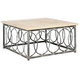 New Orleans Frame Coffee Table by ellahome