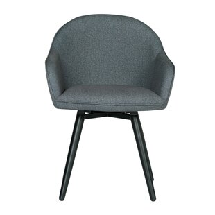 Dome Swivel Armchair