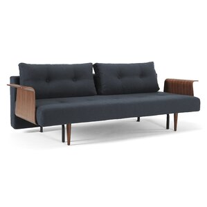 Innovation Living Inc. IV1615 Recast Convertible Sofa