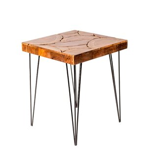 Gravely End Table