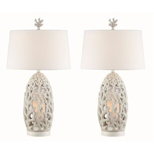 Cosette 33 Table Lamp (Set of 2)