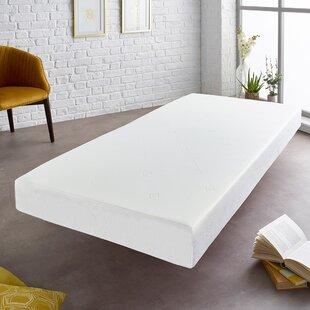 Kids Essentials Memory Foam Mattress By Wayfair Sleep