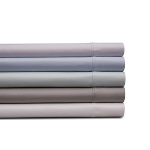 Meredosia 4 Piece 340 Thread Count Sheet Set by Alcott Hill Wonderful