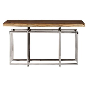 Bloomsbury Market Fitz Console Table