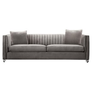 Everly Quinn Gelman Sofa