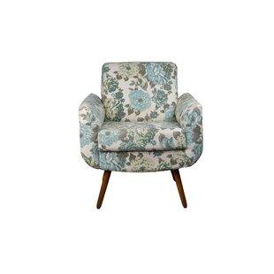 Ebern Designs Dulaney Armchair