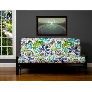 Arguello Box Cushion Futon Slipcover by Latitude Run