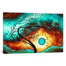 'Family Joy' by Megan Duncanson Graphic Art Print