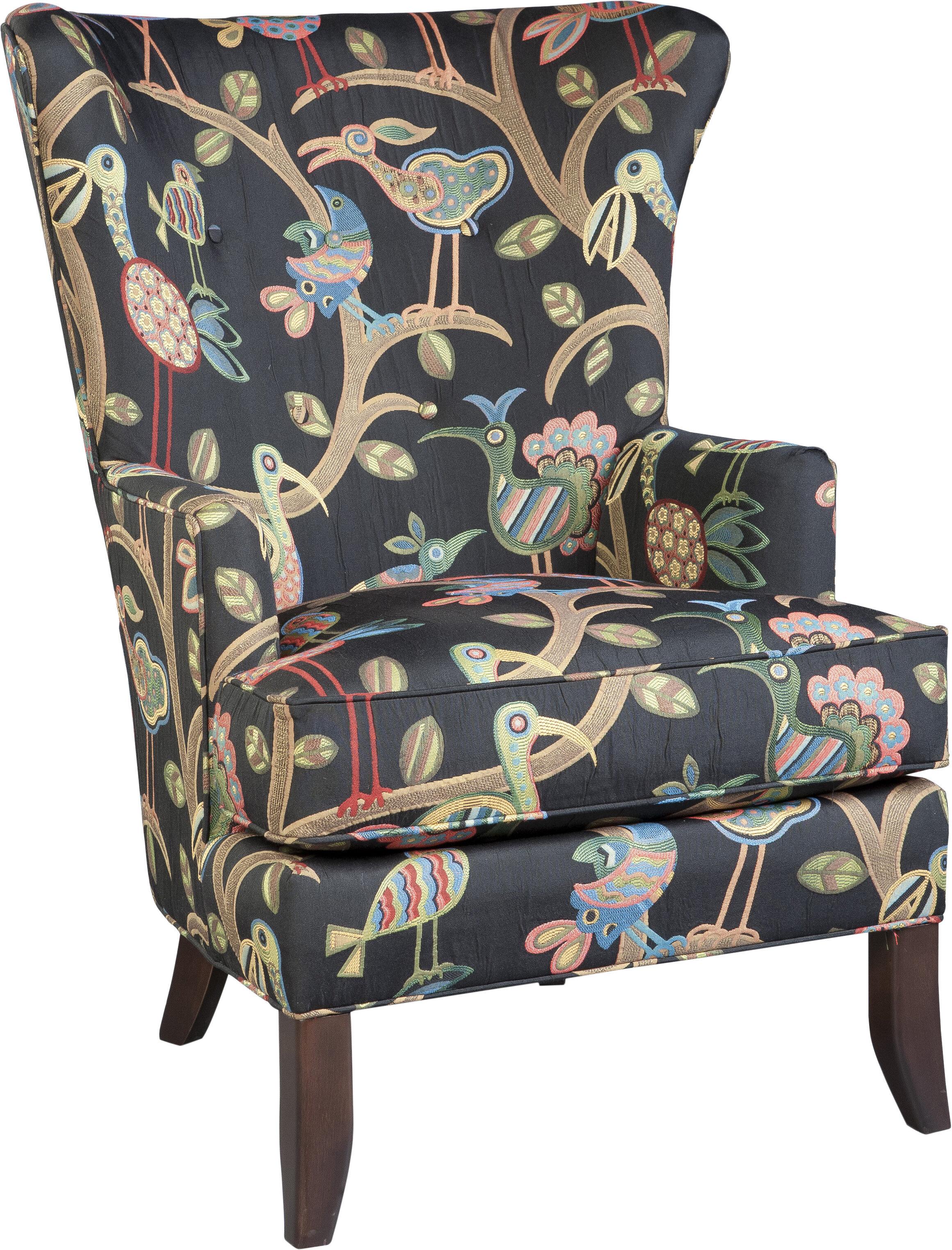 Fairfield Chair | Wayfair