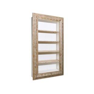 Macari Cube Bookcase by Studio Home Furnishings