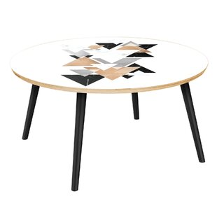 Petit Borendy Coffee Table