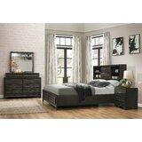 Cloe Platform 4 Piece Bedroom Set by Red Barrel Studio