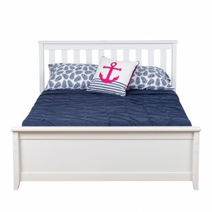 Natural Wood Bedroom Furniture | Wayfair